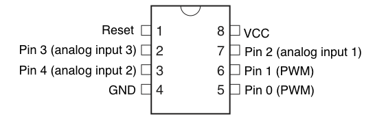 High-Low Tech – Programming an ATtiny w/ Arduino 0022